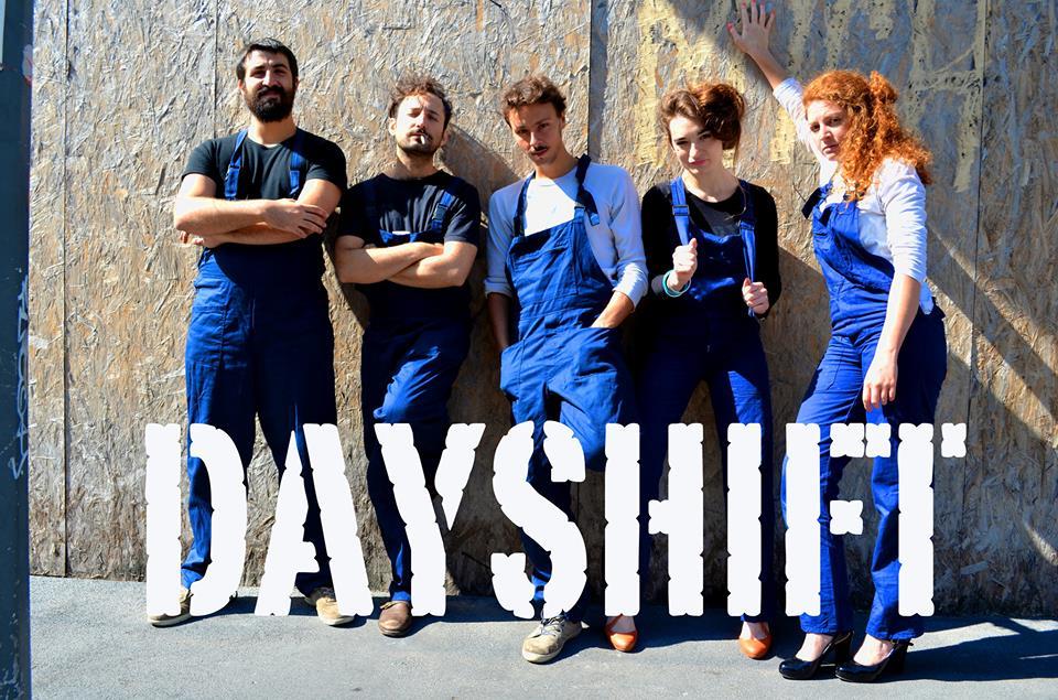 dayshift spettacolo compagnia lumen