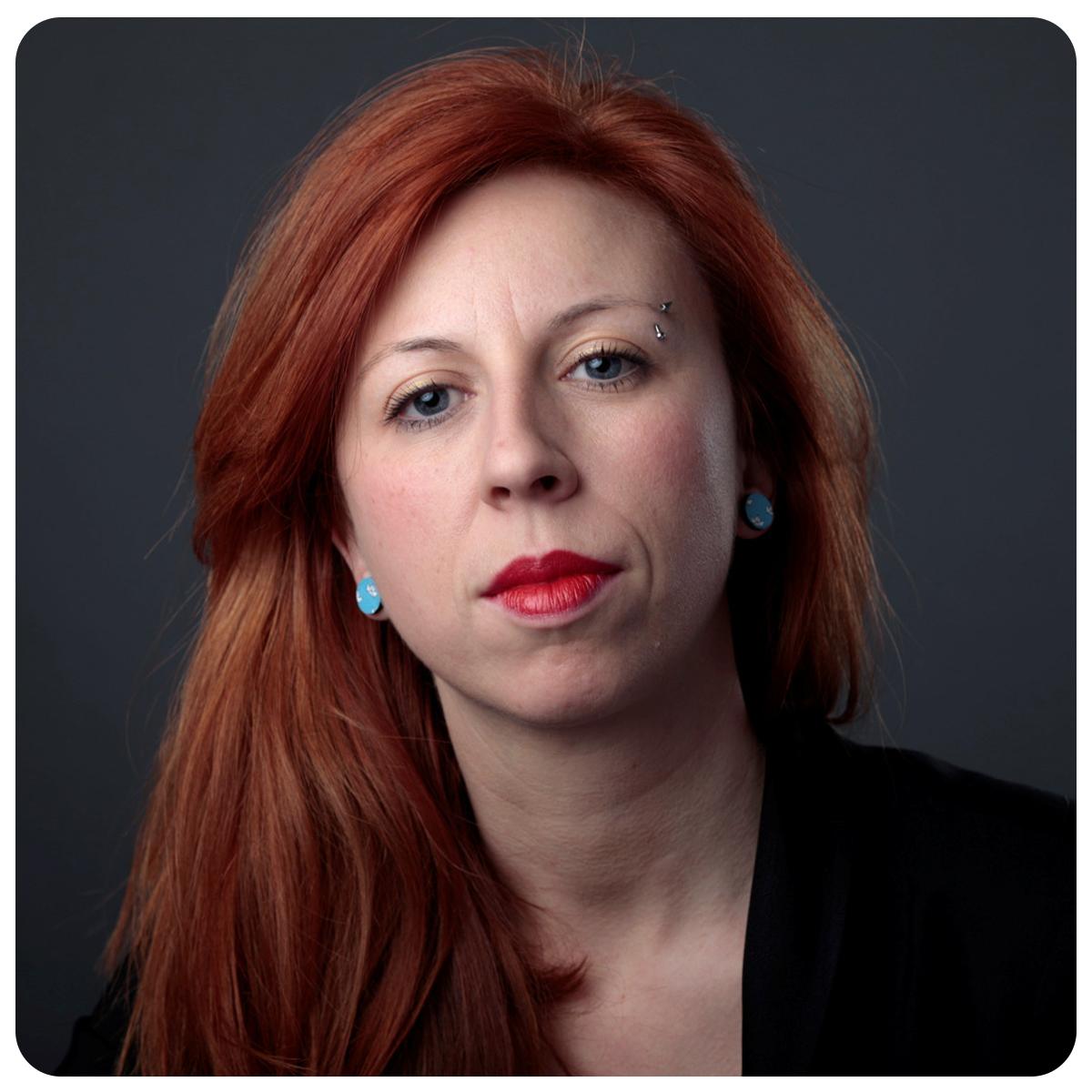 Elisabetta Carosio Compagnia Lumen Progetti Arti Teatro