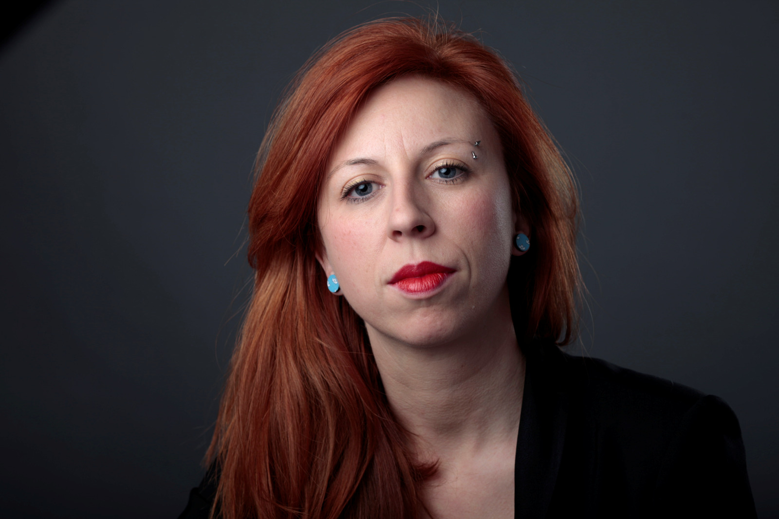 Elisabetta Carosio Regista Fondatrice Compagnia Lumen Progetti, Arti, Teatro