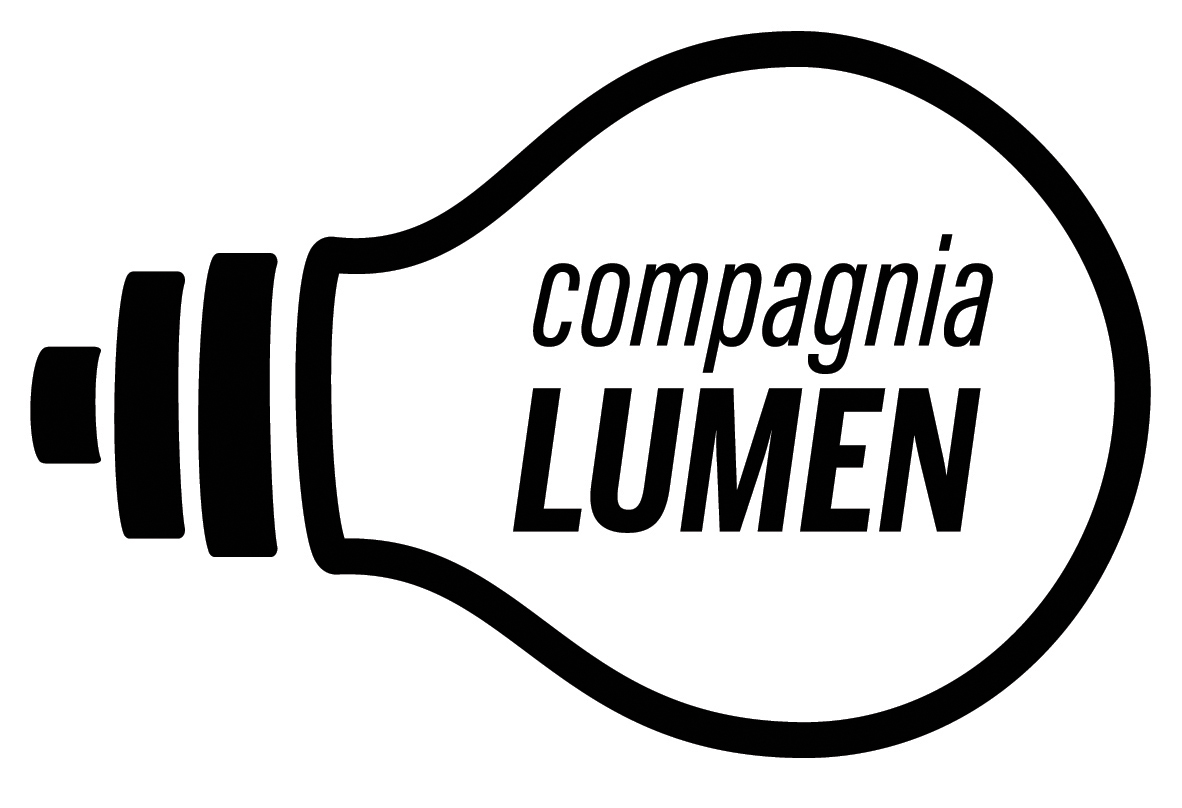 Compagnia Lumen. Progetti, arti, teatro.